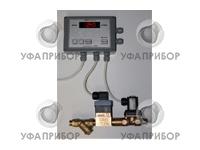 Дозатор жидкости ПЛАУН-системы БРИГ-100 жидкости и масел